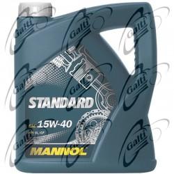 Mannol Standard 15W40 4л