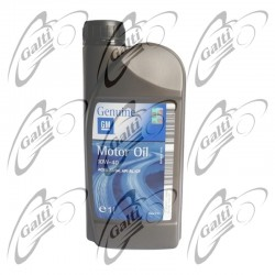 GM 10w40 Genuine Motor Oil 1л