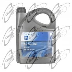GM 10w40 Genuine Motor Oil 5л
