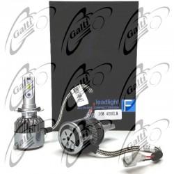 LED крушка H7 (12v-24v)