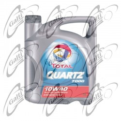 Total Quartz 7000 10w40 5л