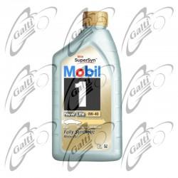 Mobil 1 New Life 0W40 1л