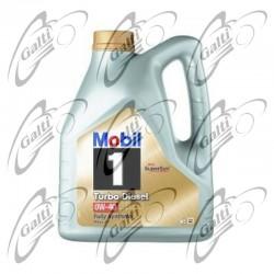 Mobil 1 Turbo Diesel 0W40 4л