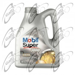 Mobil Super 3000 X1 5W40 4л
