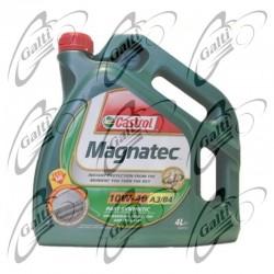 Castrol Magnatec 10W40 4л