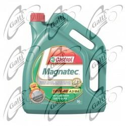 Castrol Magnatec 10W40 5л