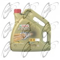 Castrol EDGE C3 Titanium FST 5W30 4л