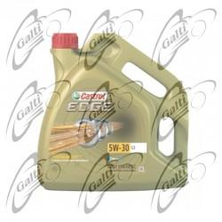 Castrol EDGE C3 Titanium FST 5W30 5л