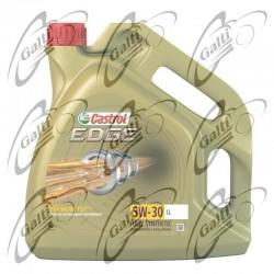 Castrol EDGE LL Titanium FST 5W30 4л