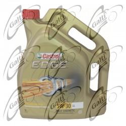 Castrol EDGE LL Titanium FST 5W30 5л