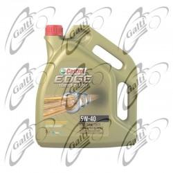 Castrol EDGE Turbo Diesel Titanium FST 5W40 5л