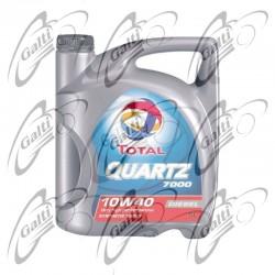 Total Quartz 7000 Diesel 10w40 5л